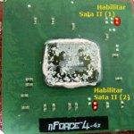 Guía nForce4-4X Mod SATAII