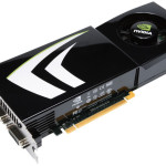 Geforce GTX 260 con 216 SP en septiembre