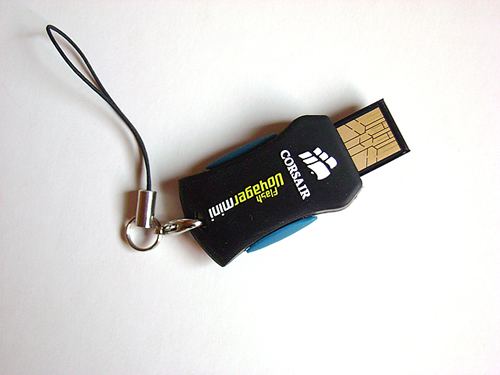 Corsair Voyager Mini 4GB