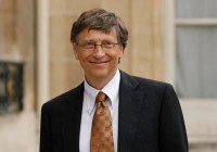 Bill Gates supera a Carlos Slim y vuelve a ser el hombre con más dinero del planeta