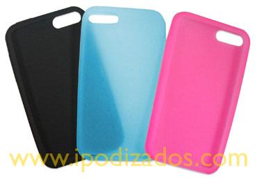Carcasas iPod Nano (4 Gen)