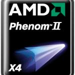 AMD actualiza su línea de negocios con el Phenom II X4 B95