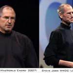 Steve Jobs está enfermo de verdad: pidió licencia en Apple
