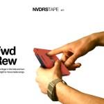 NVDRSTAPE: Reproductor MP3 de culto
