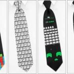 Corbatas Geek, Ponte a la Moda