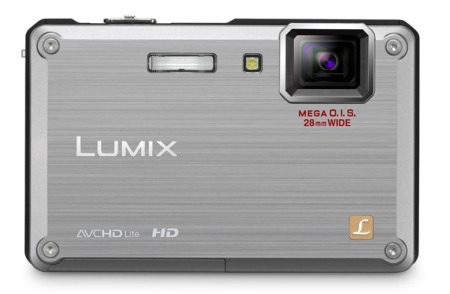 Panasonic DMC-TS1 Digital Camera Drivers PC
