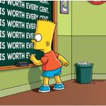 Los Simpsons en HD con una nueva Intro