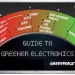 GreenPeace: Nintendo el peor y Nokia el más limpio