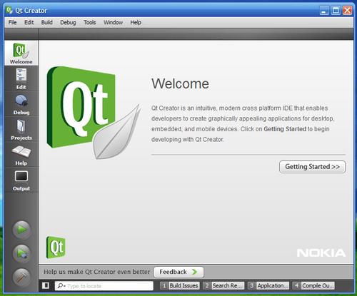 qt-creator