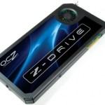 OCZ Z-Drive SSD PCI-E x8