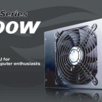 SilverStone anuncia PSU de 1500W