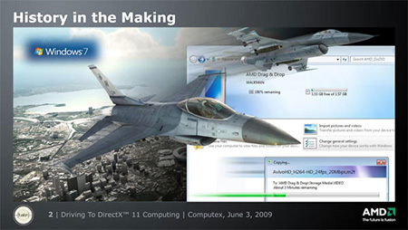 ATI Stream Computing Update