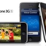Apple presenta el nuevo iPhone 3G S, todos los detalles y fotos Aquí!