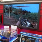 Asus corre Far Cry 2 a 3,840 x 2,160