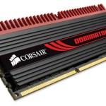 Corsair anuncia Dominator GT para Phenom II