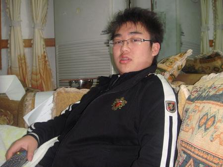 Deng Senshan