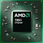 AMD Lanza su chipset 785G (Radeon HD4200)