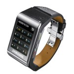 Samsung S9110 un celular-pulsera muy cool