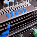 Review Intel P55: MSI P55 GD-65