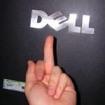 La garantía de Dell cambia tu notebook por un equipo inferior