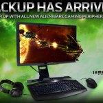 Alienware salta al mercado de los periféricos