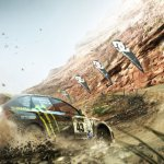 ATI le pagó a Codemasters para que Dirt 2 use DX11
