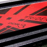 Review G.Skill Trident 1600Mhz C8 2x2GB