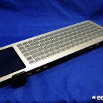 Fotos y más detalles del Eee Keyboard