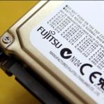 No más discos duros Fujitsu