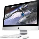 Nuevos iMac a la Familia, 21.5″ y 27″