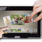 ASUS EeePC T91MT, el primer netbook multi-touch