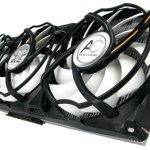 Artic Cooling Accelero XTREME GTX Pro