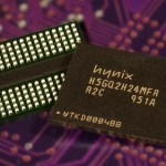 Hynix desarrolla chips GDDR5 que pueden alcanzar 7.0Ghz