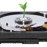 Western Digital aumenta en un 11% el espacio utilizable en sus discos