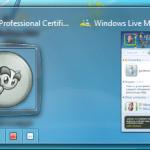 Filtradas imágenes del nuevo Windows Live Messenger Wave 4