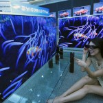 ViewSonic, Acer y Samsung preparan sus productos 3D