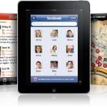 Apple lanzó su tablet, el iPad
