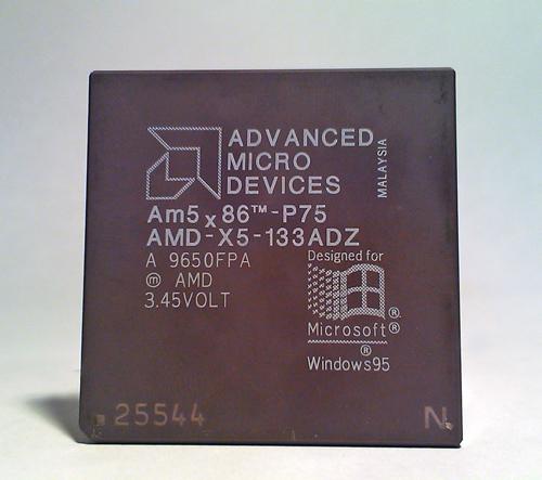 AMD-X5
