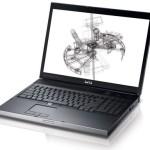 Dell actualiza sus Precision M6500 con USB 3.0