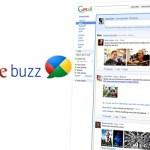 """Google presenta """"Buzz"""" la evolución social de Gmail."""