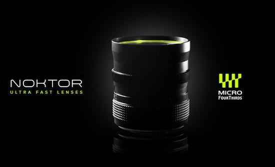 noktor-0.95-MicroFourThirds-lens