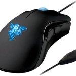Razer anuncia mouse gamer para zurdos