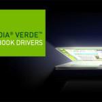 Drivers NVIDIA Verde 197.16 WHQL para notebook