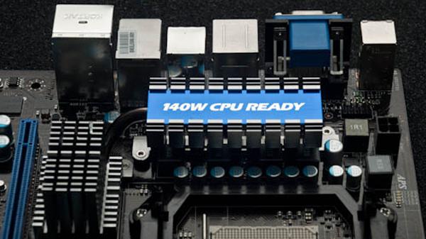 MSI 890GXM-G65 ATI HDMI Audio Driver