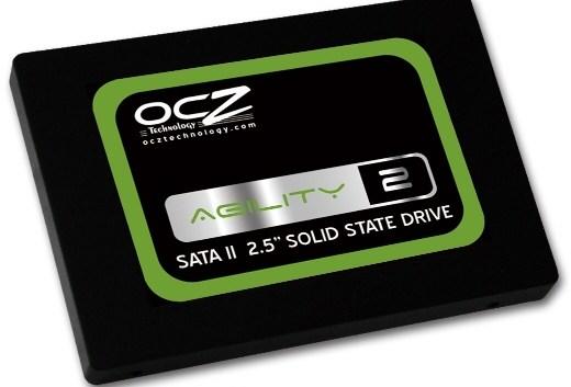 Toshiba compra la unidad de SSD de OCZ Technology por US$ 35 millones