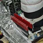 Corsair Dominator GTX1 Overclock a 2906MHz