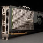 Review NVIDIA GeForce GTX 480 (Fermi)