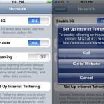 Ya esta disponible el 4ºBeta del iPhone OS4 para desarrolladores de Apple