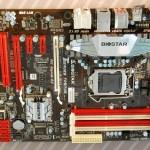 Biostar TP67XE y TH67XE: LGA-1155 (Sandy Bridge) con chipset Intel 6-series
