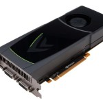 Primer preview de la GeForce GTX 465